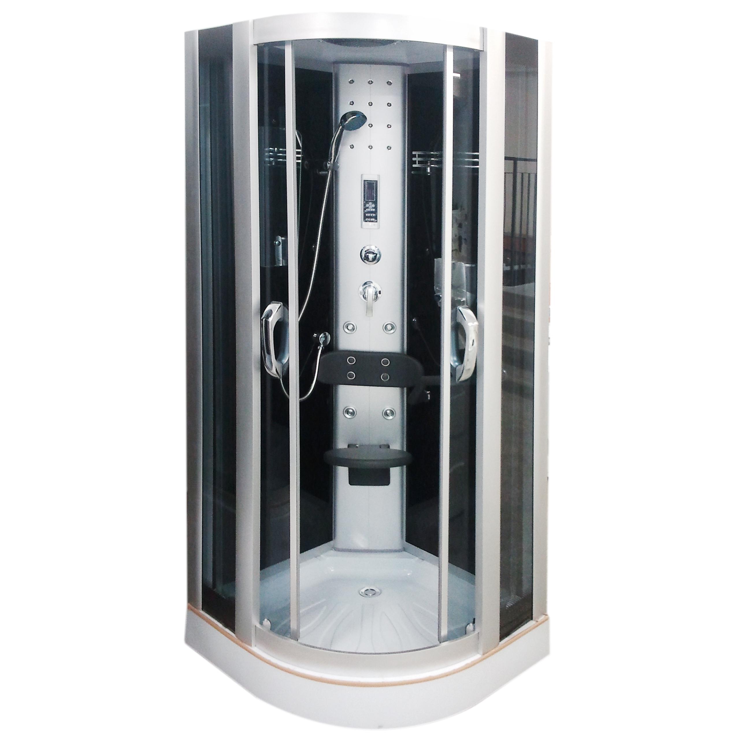 Kabina Prysznicowa Z Hydromasażem Mo 06089
