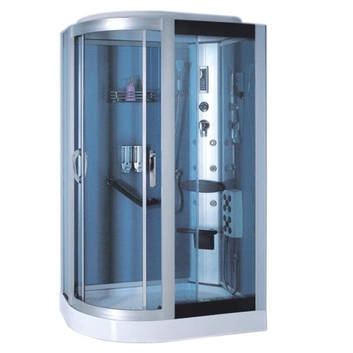 Kabina Prysznicowa Z Hydromasażem Mo 09913d