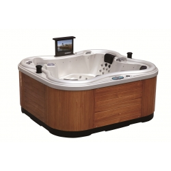 Wanna SPA z hydromasażem MOG-1562